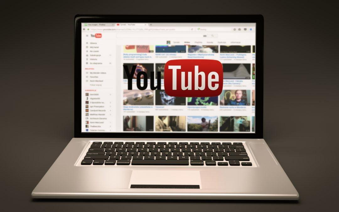 Cómo añadir subtítulos a tus vídeos de YouTube