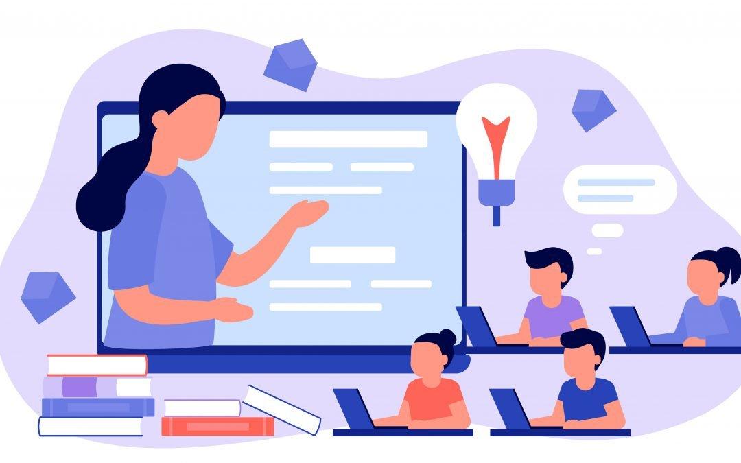 Cómo los subtítulos están revolucionando la educación en línea